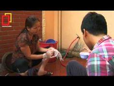 SVN 2011 At bánh áp chao, món quá đêm xứ Lạng