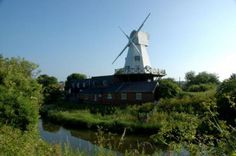 windmill b&b by the river