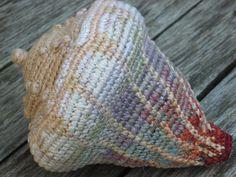 Caroline Routh  tapestry crochet