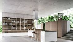 Kuvat: Tällaiset keittiöt ovat nyt in – isoja ja tukevia työtasoja - Asuminen - Ilta-Sanomat