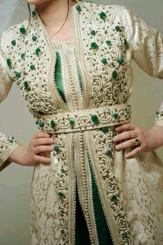50 Best Moroccan Caftan images  1675dc1ad2a