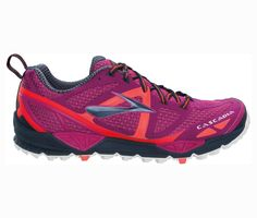 BROOKS CASCADIA 9. Can't wait to run in them. :D You just can't go wrong. @Betsy Buttram Hartley