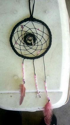 Dreamcatcher for my Bestest