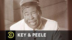 Key & Peele: Dad's Hollywood Secret (+playlist)