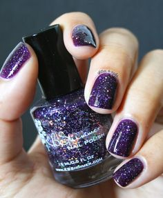 KBShimmer- Witch Way ?