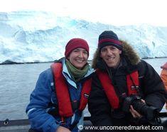 Travel Tips for Antartica