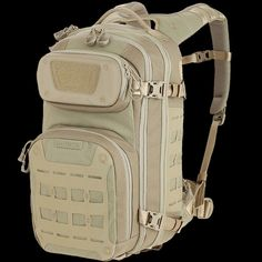 Maxpedition AGR Riftcore backpack in Tan