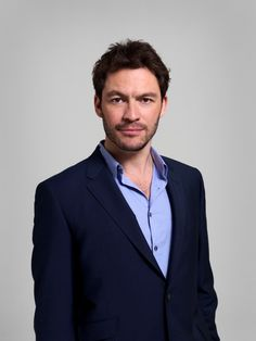 Dominic West stars in #TIFF14 Special Presentation PRIDE