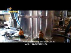 semi automatic two head liquid  filling machine, semi auto bottle filling machine