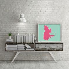 Comment embellir une chambre denfant, un bureau ou un mur vide? Avec de jolies impressions bien sûr !  Affiche imprimée sur une imprimante Epson de