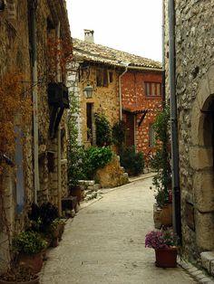 Provence...France