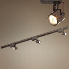 3 wire h system valli low voltage track light pinterest pro track bronze finish 150 watt low voltage track kit style 28875 aloadofball Gallery