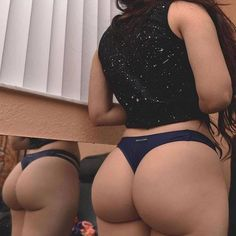 Lesbians with big booty