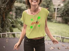 Discover Lucky 8 Ball And Four Leaf Clovers T-Shirt from Cool Shirts, a custom product made just for you by Teespring. With world-class production and customer support, your satisfaction is guaranteed. - Lucky 8-ball and four leaf clovers tee, green...