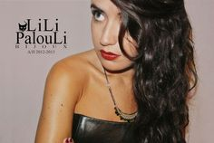 collection Lili Palouli A/h 12-13