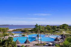 Sheraton Colonia Golf & Spa Resort. Colonia del Sacramento, departamento de Colonia -  Uruguay.
