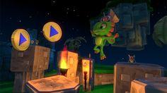 #YookaLaylee #PC Para más información sobre #videojuegos suscríbete a nuestra página web: www.todosobrevideojuegos.com y síguenos en Twitter: https://twitter.com/TS_Videojuegos