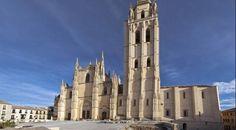Catedral de Segovia. España