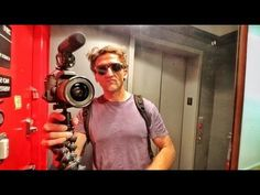 """HOW TO VLOG"" Casey Neistat  Best one yet! :) You're such an inspiration to us Casey! TY ~Mark"