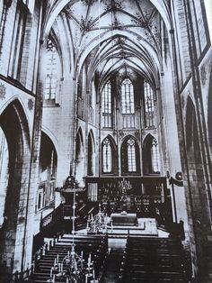 Church Wesel 1940