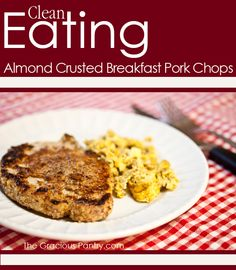 Salt pork breakfast recipes