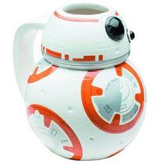 Star Wars: The Force Awakens BB-8 Mug