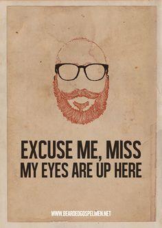 Beards.fj