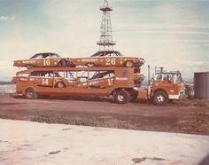 Mercury race team