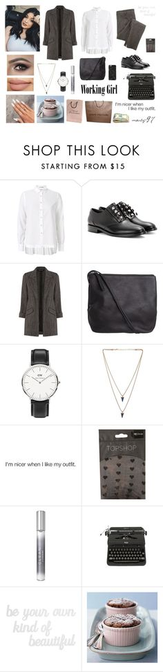 """""""After Work Shopping!"""" by marty-97 ❤ liked on Polyvore featuring Le Sarte Pettegole, Balenciaga, Warehouse, Pieces, Agent Provocateur, Louis Vuitton, Daniel Wellington, Amber Sceats, CLEAN and PBteen"""