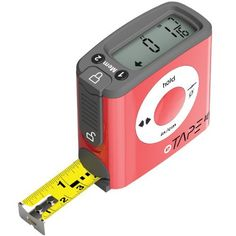 Digital Tape Measure- Fathers Day gifts for grandpa