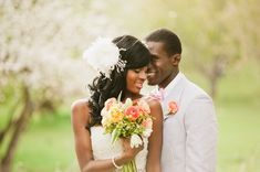 African American Wedding Hairstyles 2015 Pictures