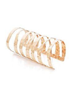 Wonder Girl Cuff Bracelet