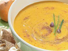 Découvrez la recette de la soupe Thermomix