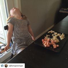 I made her favorite lunch so I'm an asshole. Via @idhmamman