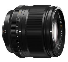 56mm f/1.2R Lens