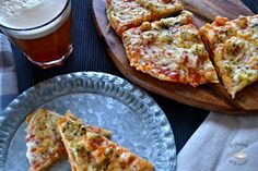 Pizza sin horno Hawaiian Pizza, Quiche, Crepes, Vegetable Pizza, Pie, Vegetables, Breakfast, Desserts, Food