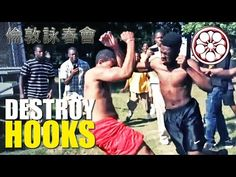 STOP HEAVY HOOKS DEAD | How to Block a Punch - YouTube http://www.weightlossjumpstart.org/21-days-to-make-a-habit/