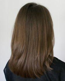 Włosy. Koloryzacja. Pielęgnacja. Kosmetyki.: Wasze włosy u Mysi. Zwykłe niezwykłe