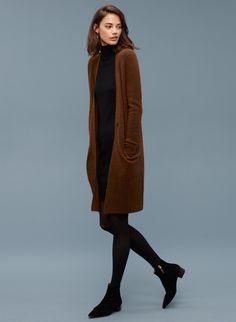 Feminine Streetwear F / W Feminine Streetwear Inspo (Herbst / Wi . - Feminine Streetwear F / W. Feminine Streetwear Inspo (Herbst / Winter) – Al - Fashion Mode, Work Fashion, Fashion Outfits, Fashion Fashion, Fashion Online, Looks Chic, Looks Style, My Style, Winter Outfits For Work