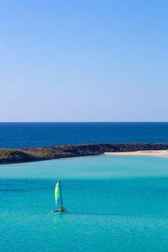 Disney's private island, Castaway Cay