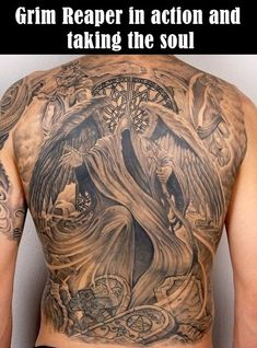 Image result for 35 cool & cryptic grim reaper