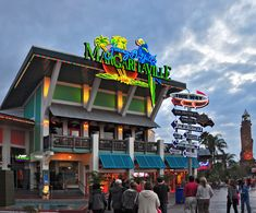 Margaritaville | Orlando