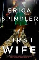 First Wife: I'm not a romantic so the premise of total understanding & trust of a ditsy-headed newlywed left me cold.  The author's fast paced murders got it a 2 star rating.