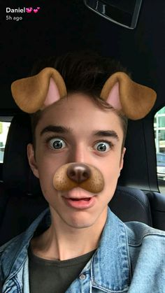 Image result for why don't we daniel snapchat