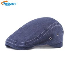 Find More Berets Information about Cool Wash Denim Peaked Newsboy Hats Women and Men Casual Ivy Hat Jean Patch Beret Caps Gatsby Flat Cap Hunting Cabbie Driver Hat,High Quality hat panama,China hat keychain Suppliers, Cheap hat gangster from Shenzhen BYS Technology Co., Ltd on Aliexpress.com