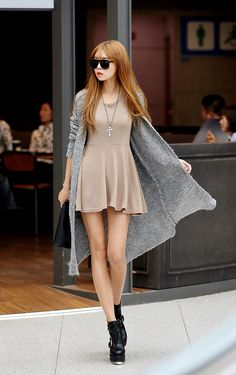 korean fashion<3