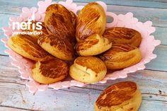 Orjinal Pastahane Poğaça Tarifi