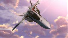 VF - 25 Messiah