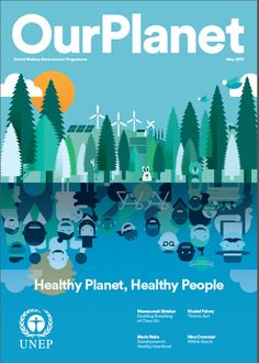 UNITED NATIONS ENVIRONMENT PROGRAMME: resources and publications on the global efforts to protect our planet.