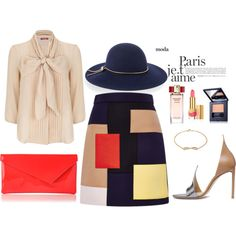 Parisian Vs. American | Style Accents